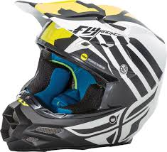 fly racing motocross fly racing mx motocross mtb bmx 2016 f2 carbon mips zoom helmet