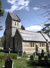 Broadchurch England Map by St Michael U0027s Church Monkton Combe Wikipedia