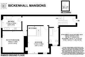 1 bed flat for sale in bickenhall mansions bickenhall street