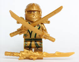 amazon black friday games amazon com lego ninjago the gold ninja with 3 weapons toys