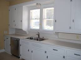 Kitchen Cabinets Painted White Kitchen Cabinets 25 How To Paint Kitchen Cabinets White