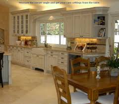 How To Install Kitchen Cabinet Crown Molding Installing Crown Molding On Kitchen Cabinets