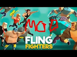 fling apk fling fighters mod apk and unlimited money 2018