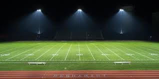 Outdoor Arena Lights by Project Showcase Musco Sports Lighting