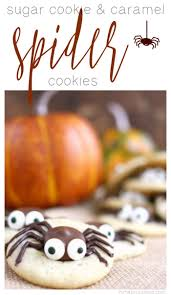 Easy Halloween Sugar Cookies 150 Best