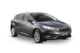 2018 ford focus trend 1 5l 4cyl petrol turbocharged automatic