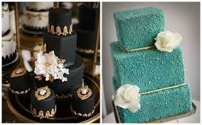 21 luxurious looking wedding cakes