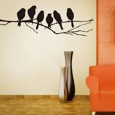 Wall Decors Online Shopping Small Black Birds Wall Decor Online Small Black Birds Wall Decor