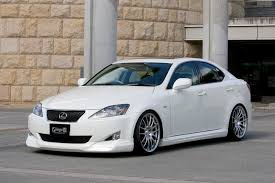lexus is250 f series for sale body kit kyoei usa