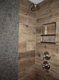 wood look tiles bathroom bathroom awesome wood look ceramic tile bathroom decoration