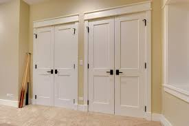 free custom closet door make rooms and modern with how to make