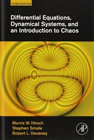Buy Differential Equations Dynamical Systems And An Introduction
