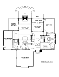 French Country Floor Plans by Listings Edg Plan Collection