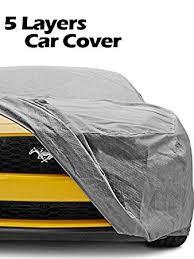bmw 335i car cover amazon com 5 layer car cover fit audi a4 a5 bmw 328i 335i 528i