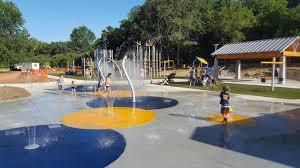 Home Decor Overland Park Ks Roe Park Remodel Splash Park And Nature Playground U2013 City Of