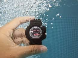 Jam Tangan G Shock Pertama fotografer jurnal jam tangan casio g shock mudman pertolongan