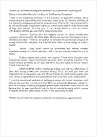 sample of essays samples of essay introduction paragraph trueky com essay free introduction examples memo formats essay introduction examples