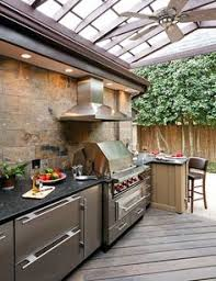 30 fascinating outdoor kitchens outdoor photos patios and kitchens