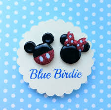 mickey mouse earrings minnie and mickey mouse earrings disney jewelry disney