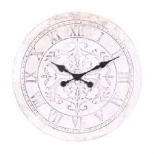 Shabby Chic Wall Clocks by 126 Best Clocks Images On Pinterest Diy Clock Home And Clock Ideas