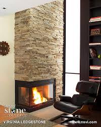 virginia ledgestone natural stone veneers inc