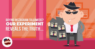 buy followers buying instagram followers our experiment reveals the
