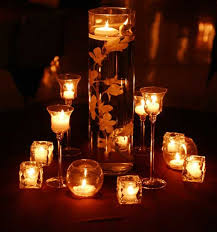 incredible floating wedding candles floating candle centerpieces