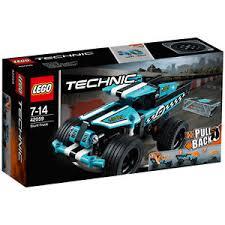 lego technic monster truck 42005 5702014966574 ebay