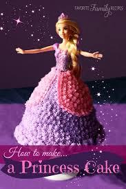 25 princess dress cake ideas princess