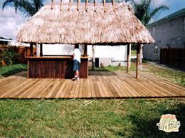 How To Build Tiki Hut Custom Tiki Huts