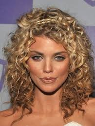 shoulder length layered natural curly haircuts with front and back pictures 1000 ideas about medium curly haircuts on pinterest medium