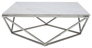 Marble Coffee Table Bergen White Marble Coffee Table Set White Marble Coffee Table