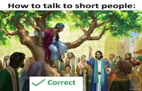 Short People Meme - how to talk to short people christian meme dank christian memes