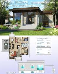 cabin plans modern simple design small modern house plans cabin plan by freegreen