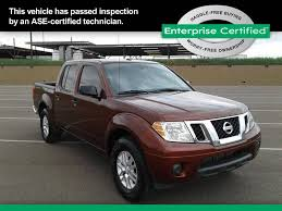 used nissan frontier for sale in tucson az edmunds