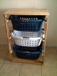 pallirondack laundry basket dresser do it yourself home projects
