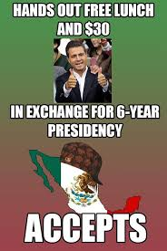 Mexican Maid Meme - scumbag mexico yo soy 132 know your meme