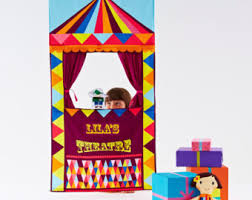 circus puppets circus puppet etsy