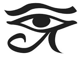 eye of horus tattooforaweek temporary tattoos largest temporary