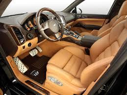 porsche macan white interior 2012 lumma design porsche cayenne turbo interior design