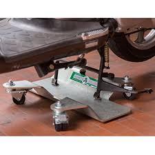 pedana sposta moto carrello sposta moto scooter moto pedana sposta moto centrale mavkt11