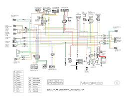 beautiful gy6 wiring diagram photos images for image wire