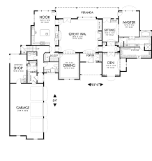 First Floor Plan House First Floor Plan Image Of Farnsworth House Plan My Home