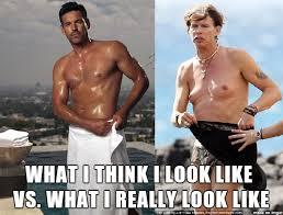 Expectation Vs Reality Meme - wrap towel expectations vs reality meme on imgur