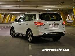 nissan pathfinder hybrid price 2015 nissan pathfinder hybrid in the uae 4 u2013 drive arabia