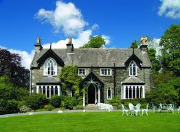 Windermere Luxury Homes by Cedar Manor Hotel And Restaurant Windermere Cumbria The Lake