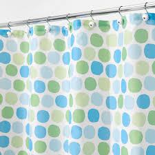 amazon com interdesign rialto 72 inch by 72 inch shower curtain