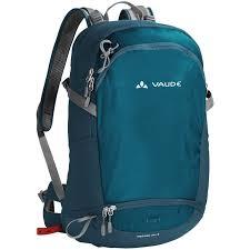 vaude wizard 30 4 backpack blue sapphire bike24