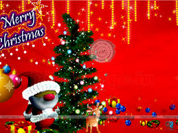 santa claus pictures and wishes happy and merry christmas cards