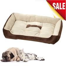 canap chien 6 taille pour 0 30 kg animaux doux panier tapis maison pet canapé